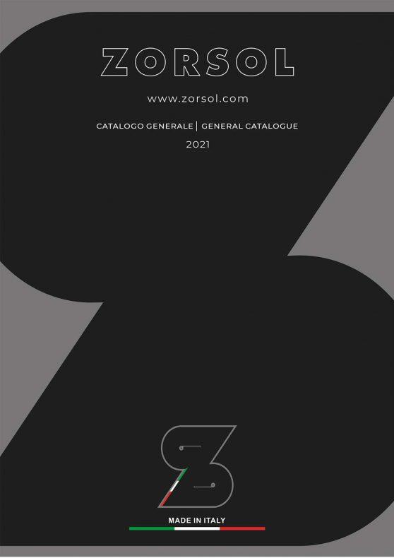 cover zorsol catalogo 2021